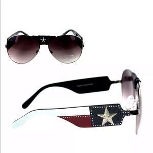 Montana West Accessories - Texas Sunglasses